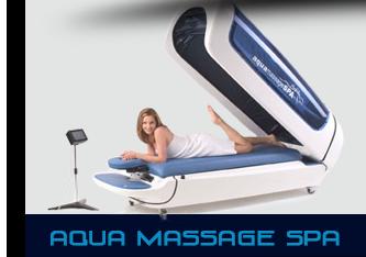 Excellent Aquamassage Worldwide Leader Of Dry Water Massage Interior Design Ideas Ghosoteloinfo