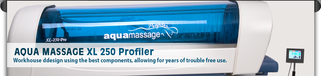 Pleasant Aquamassage Worldwide Leader Of Dry Water Massage Interior Design Ideas Ghosoteloinfo