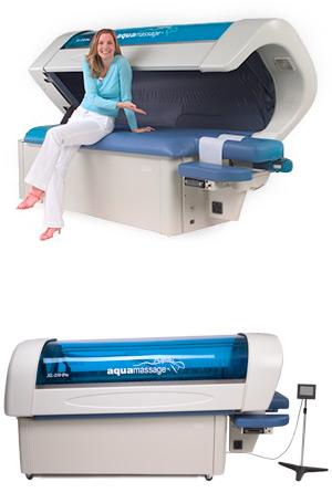 Aquamassage Worldwide Leader Of Dry Water Massage